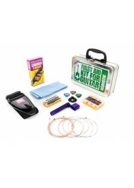 b78aca05b14 First Aid Kit For Guitar - Acoustic