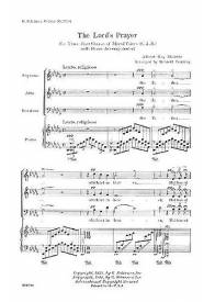 Ratcliffe Scherzo For Organ Learn To Play Post-1900 Organ Sheet Music Book Musical Instruments